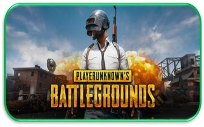 PlayerUnknown's BattleGround Steam Account