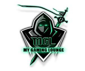 My Gaming Lounge Logo